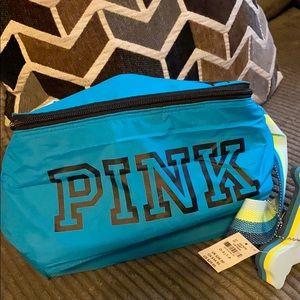 PINK Lunchbag